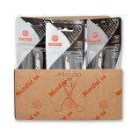 Caixa-6-unidades-Alicate para Cutículas Mundial profissional 722