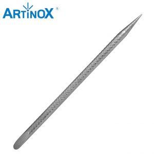 Palito Inox para Unha Artinox Ref. 2104