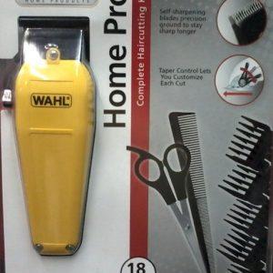 máquina de cortar cabelo wahl